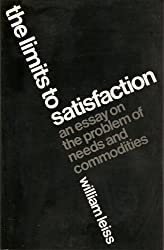 Limits to Satisfaction