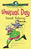 Unusual Day, Sandi Toksvig, 0552545392