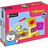 Nathan - Tarjeta didáctica (31000) (versión en francés)