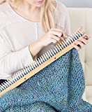 Authentic Knitting Board with Peg