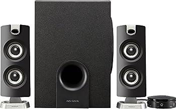 Insignia 2.1 Bluetooth Speaker System