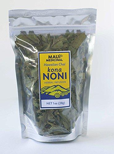 Noni Tea - Hawaiian Chai