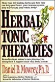 Herbal Tonic Therapies