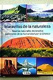 img - for Maravillas de la naturaleza book / textbook / text book