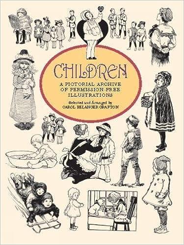 A Pictorial Archive Children