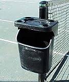 Tennis Court Accessories - Court Vallets - Court Vallet - BLACK