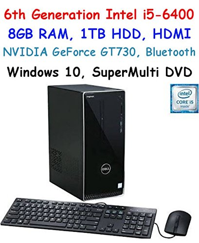 2016 Newest Dell Inspiron 3000 Flagship High Performance ...