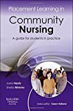 img - for Placement Learning in Community Nursing: A guide for students in practice, 1e book / textbook / text book