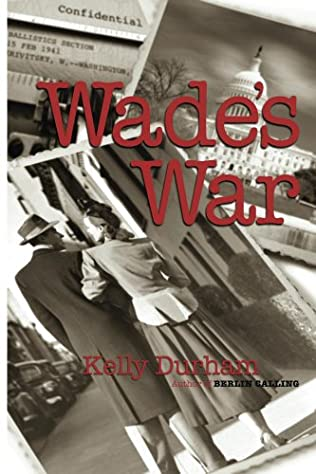 book cover of Wade\'s War