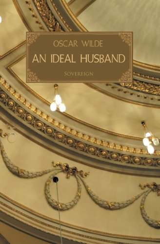 Book cover for An Ideal Husband