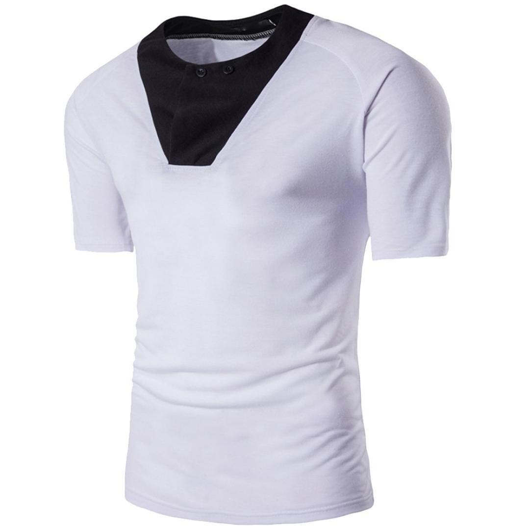 RETUROM -Camisetas Camiseta para Hombre, Camisas de Hombre Manga ...