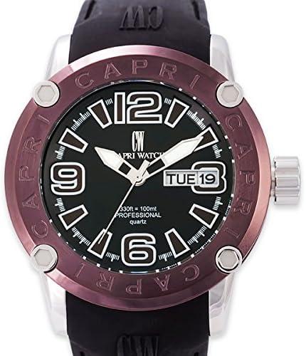 [カプリウォッチ]CAPRI WATCH 腕時計 Rocks Collection Art. 5179 ペアウォッチ [並行輸入品]