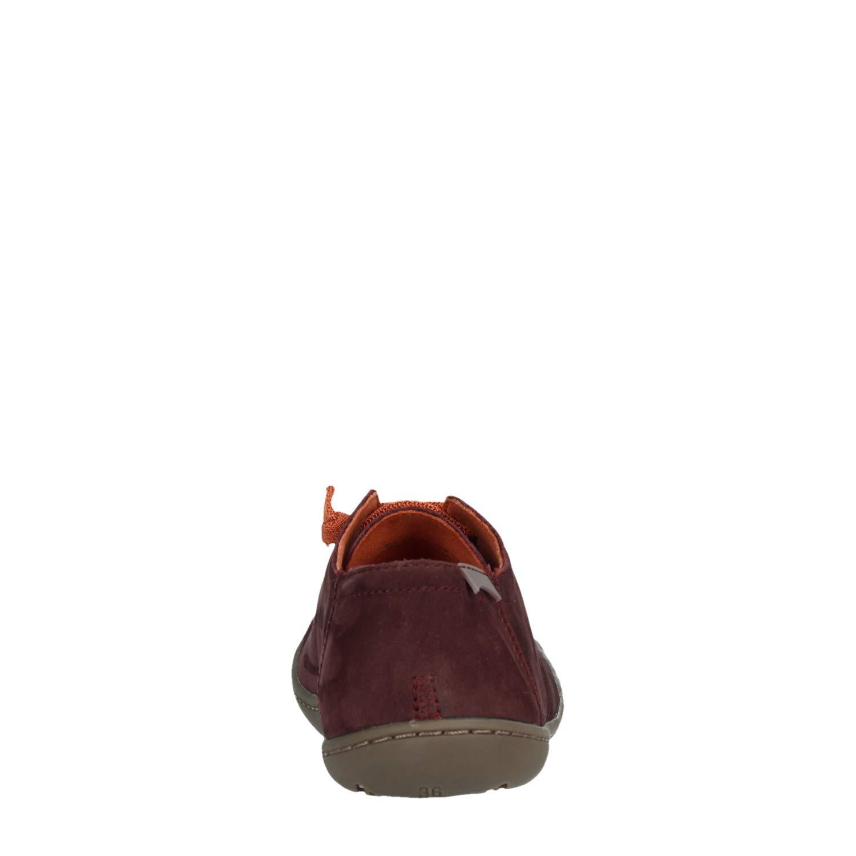CAMPER Damen Peu Cami Sneakers, Beige (Medium (Medium (Medium Beige 118) Rot 8ddd7a