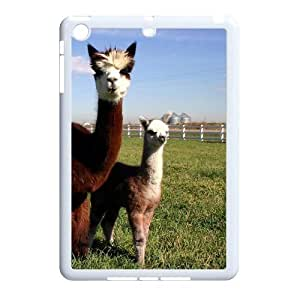 Case Of Lama Pacos Customized Case For iPad Mini