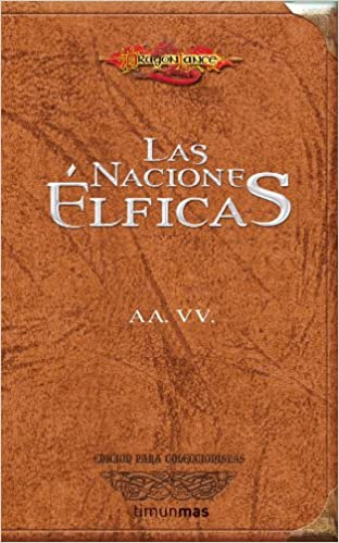 Descargar Libros En Ebook Las Naciones élficas Libro Patria PDF