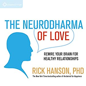 The Neurodharma of Love Speech