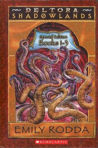 Deltora Shadowlands/ Special Edition Books 1-3 (special editon books 1-3) ebook