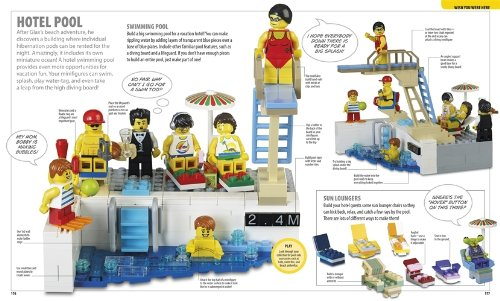 LEGO Play Book: Ideas to Bring Your Bricks to Life by DK Publishing Dorling Kindersley (Image #3)