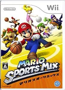 Mario Sports Mix [Importación Japonesa]