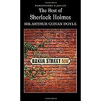 Wordsworth - The Best of Sherlock Holmes