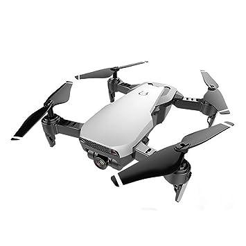 ZHEL Drone y cámara 4K HD Streamer fotografía, giroscopio de 4 ...
