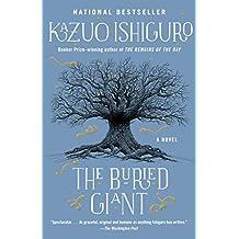 The Buried Giant: A novel (Vintage International)