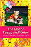 The Tale of Poppy and Pansy, Sarah R. Kersey, 1478190108