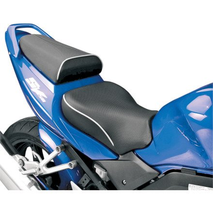 Sargent World Sport Performance SV Seat - Black Accents by Sargent