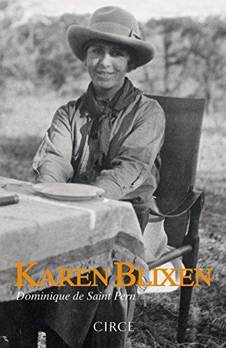 Descargar Libro Karen Blixen De Dominique Dominique De Saint Pern