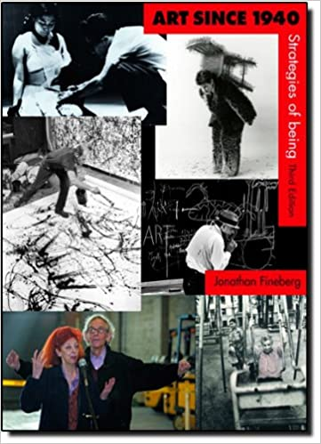 American artists on art: from 1940 to 1980 (icon editions): ellen.