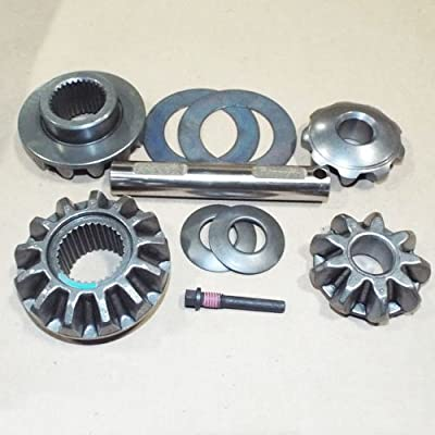 SPIDER GEAR KIT - COMPATIBLE WITH OPEN CASE - GM 8.6 inch 10 BOLT - mid2008+ style: Automotive