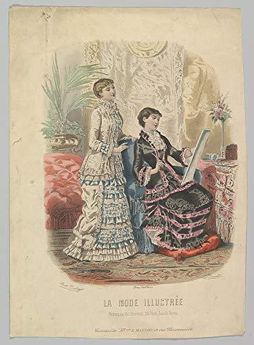 Adèle-Anaïs Toudouze, J. BonnardToilettes de Mme. L. for sale  Delivered anywhere in USA