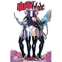 Vampblade Volume 7: Down the Vamp Hole