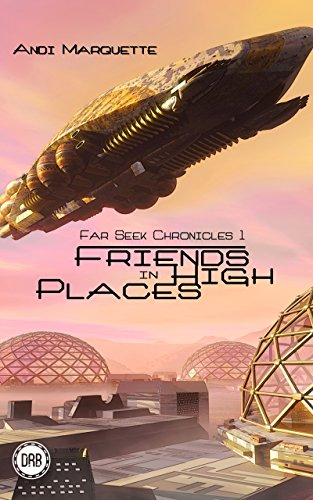Download for free Friends in High Places