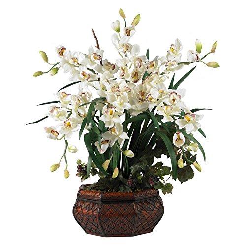 Large-Cymbidium-Silk-Flower-Arrangement