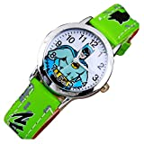 Batman children cartoon Watches kids Watch WP@DGW173094G