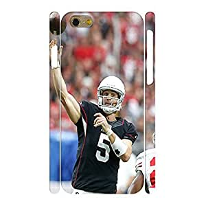 Modern Hipster Phone Accessories Print Football Athlete Action Pattern Skin For SamSung Galaxy S3 Case Cover