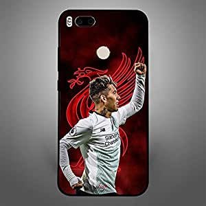 Xiaomi MI A1 Liverpool FC