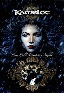 Kamelot: One Cold Winter's Night