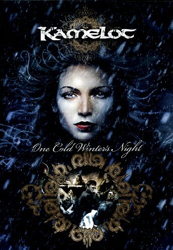 (Kamelot: One Cold Winter's Night)