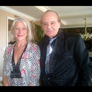 In Confidence with....Helen Mirren Radio/TV Program