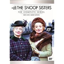 Snoop Sisters Complete Series