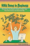 img - for Whiz Teens In Business: 2009 Edition by Danielle Vallee (2008-10-25) book / textbook / text book