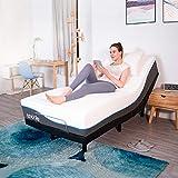 SNODE Adjustable Bed Base Frame