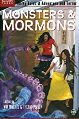 Monsters & Mormons Paperback