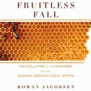 Fruitless Fall Audiobook