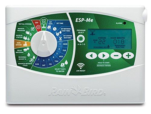 ESP4ME - Outdoor 120V Irrigation Controller (LNK WiFi Compatible) (Module 00 Memory)