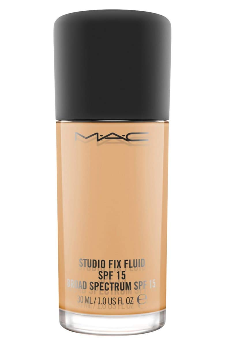 MAC Studio Fix Fluid SPF15 - NC40 30ml/1oz