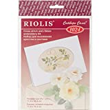 RIOLIS Card - Wedding Cross Stitch Kit, Multi-Color