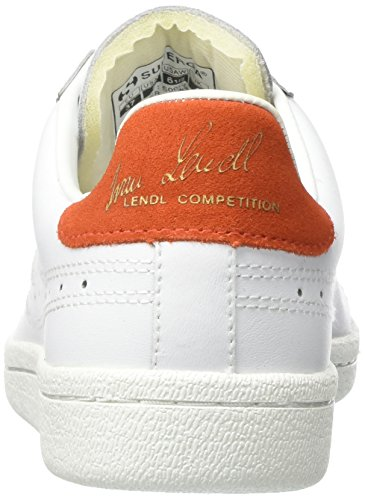 N Zapatillas 4832 White Blanco Unisex Efglu navy Superga S901 Adulto R W red F4qR7ZZxc